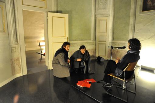 Rossella Biscotti, Il Processo (The Trial), 2010-ongoing