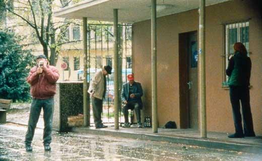 Wendelien van Oldenborgh - Stadtluft, 2001