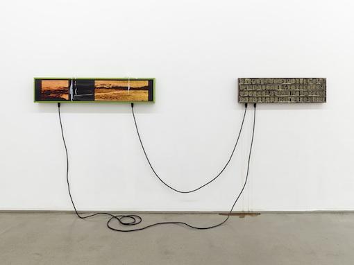 James Beckett & Artun Alaska Arasli, H3, 2015