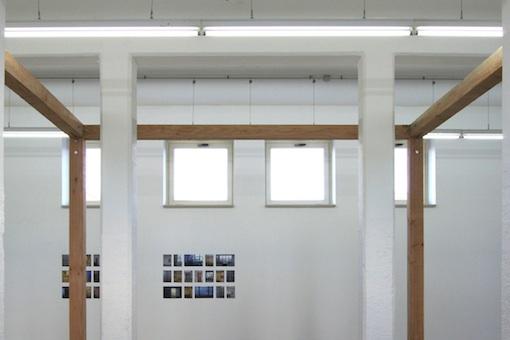Josef Dabernig, Grids, 2015