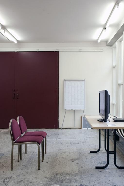 Engels Raum, 2011