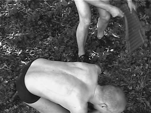 Josef DABERNIG, On Discipline, 19 MARCH -23 APRIL 2011