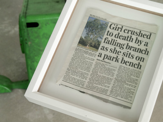 Park-Life: Girl Crushed to Death by Falling Branch, 2012