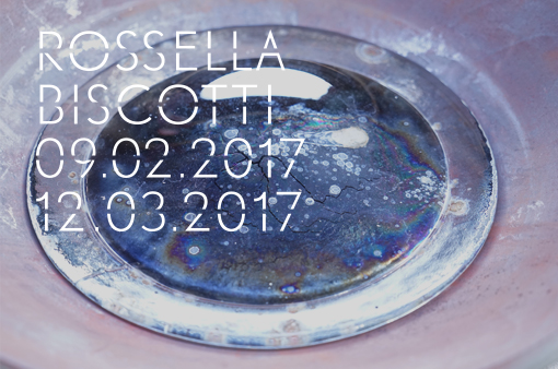 Rossella Biscotti, Crude Oil, 2016