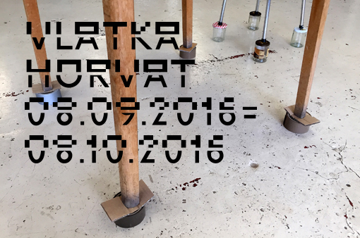 Means and Ends - Vlatka Horvat