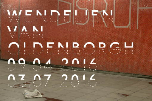 Wendelien van Oldenborgh, From Left To Night, 2015