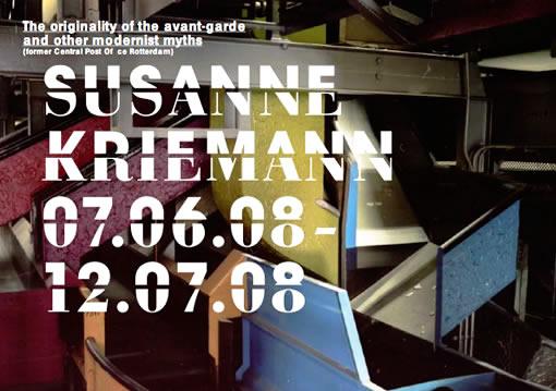 Sussanne Kriemann, Sorting IV