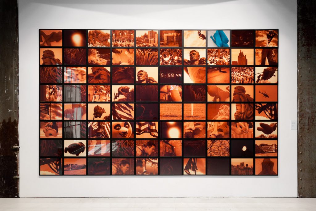 Christian Friedrich, Untitled (Untitled, 2010-11), 2012