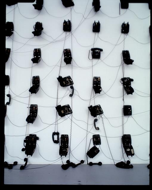 James Beckett, Phones