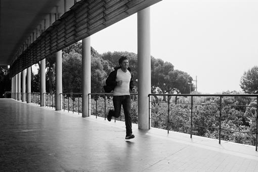 Rossella Biscotti, Three Performances: Olivetti factory, 2010